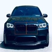 BMW الفئه الخامسه من 2011 الى 2016