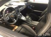 بورش Porsche 911 TURBO S EXCLUSIVE SERIES