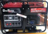 مولد كهرباء 14 كيلو هوندا ياباني ضمان سنة
