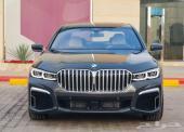 BMW M KIT. 730 .2020