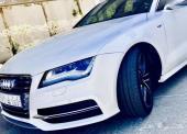 Audi S7  2013