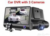 اجهزة تتبع مركبات وكاميرات DVR