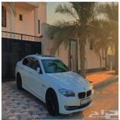 بي ام 535i BMW راجع اعلاني السابق فيه معلومات اكثر
