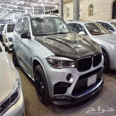BMW X5 M POWER 2016