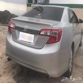 كامري 2014 Glx فل كامل سعودي للبيع