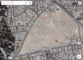 اراضي في مثلث المنصورة طريق القرى الشرقية