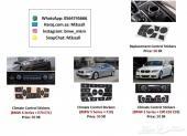 ستيكر ماوس و ديكور المكيف بي ام دبليو BMW