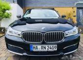 BMW 730d xDrive 2016