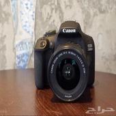 كاميرا كانون 2000D canon