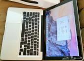 ماك بوك برو - كورi7 - بوصة  13-  MAC BOOK Pro