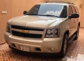 تاهو 2008 سعودي LT بدون دبل