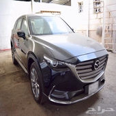 مازدا CX9 2019 سعودي جديد