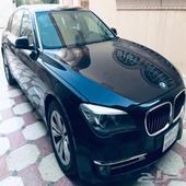 للبيع 730 BMW. 2014