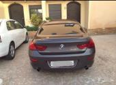 BMW 640 موديل 2013 فل كامل أعلى مواصفات
