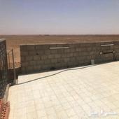 إستراحة للبيع في مخططات شرق الرياض (طريق رماح)