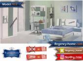 غرفة نوم اطفال مودرن بسعر مخفض