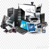 مهندس جميع انواع الشبكات السلكية واللاسلكية في منطقة الرياض