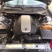 امن يخبر لي ماكينة دوج تشارجر للبيع V8 موديل 2017 فوق R T