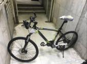 دراجة هجين (سيكل)