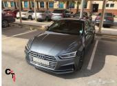 Audi A5 Sport Back S Line 2017 4.0 TFSI