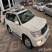 للبيع جيب تويوتا لاندكروزر GXR 3 سعودي 2011 ستين عام
