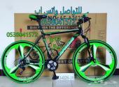 دراجات هوائية و سياكل تخفيضاات