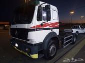 شاحنه مرسيدس موديل 96