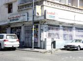 محل بقالة للتقبيل على شارع حسان بن ثابت