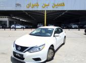 نيسان التيما 2018 ب66500 S بترومين سعودي