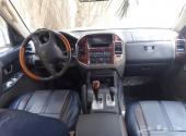 باجيرو 2004 فل كامل