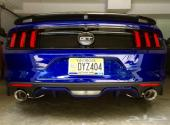 دبات كورسا موستنج V8 و V6