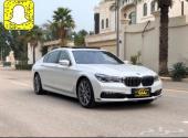 BMW 730 Li 2019
