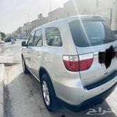 سيارة دودج درانجو للبيع موديل 2012