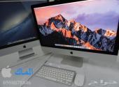 أبل ايماك 27 انش أعلى مواصفات Apple iMac