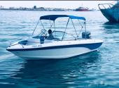 قارب سبيد بوت للبيع