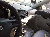 سيارة اكسنت