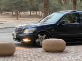 لكزس سعودي2005 نضيفه جدا ( تم البيع )