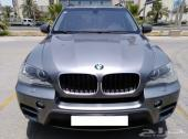 للبيع بي ام دبليو X5 موديل 2012 بحريني