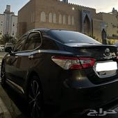تويوتا كامري 2020 جديد سعودي