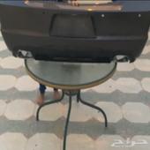 صدام خلفي تشارجر 2014 -2014 مثل ماهو موضح امامكم