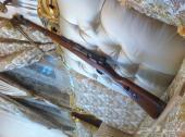 بندق عمرها 100سنه تراث للبيع