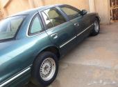 للبيع سيارة فورد كراون فيكتوريا 95