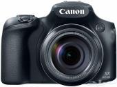 اقوى زوم مدمج في العالم Canon Powershot SX60