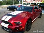 Mustang Shelby 2013-2014