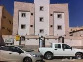 شقة للتنازل ( صندوق عقاري)  حي النور - الدمام