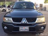 للبيع ميتسوبيشي نتافيا GLS موديل 2006 بحريني