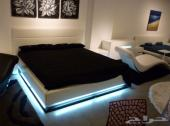 جهاز إضاءة LED ط5 متر 20 لون للحفلات والديكور
