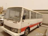 نيسان اورفان موديل 1983 للبيع