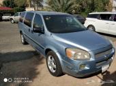 Chevrolet Uplander 2006 420km