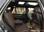 BMW X5 full options 2014 بي ام X5 2014